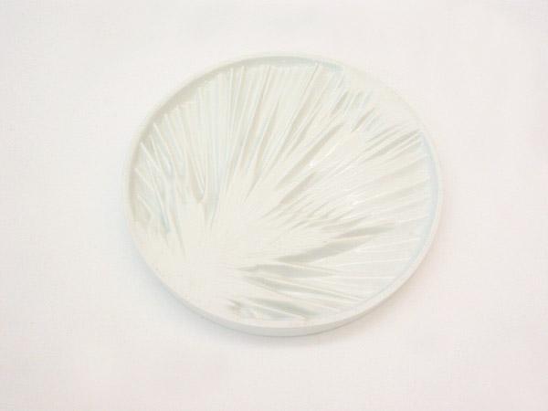Sculpture plate