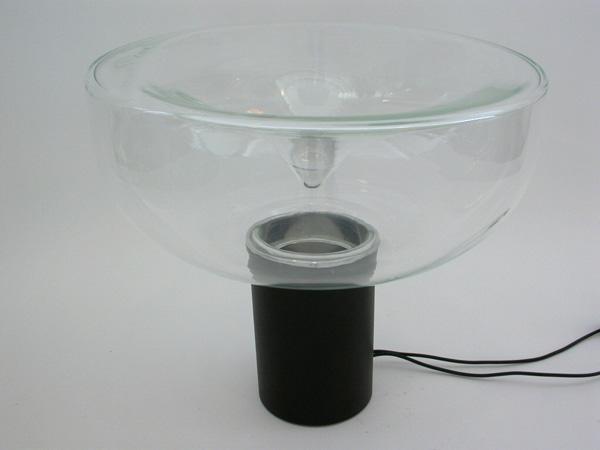 Table lamp mod. Aella