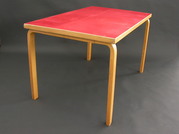 Table mod. 81B
