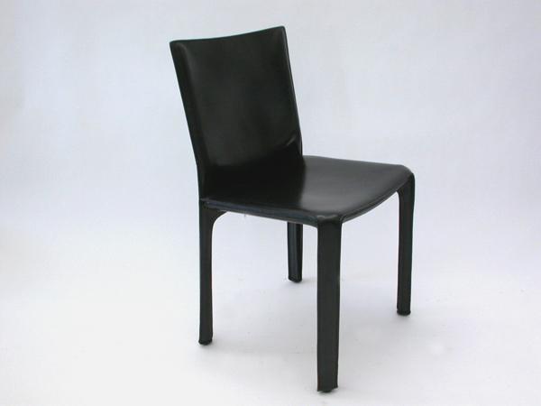 5 Chairs mod. Cab