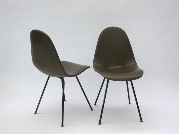 Pir of chairs mod. Sitwell