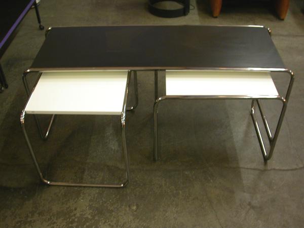 Side tables mod. Laccio