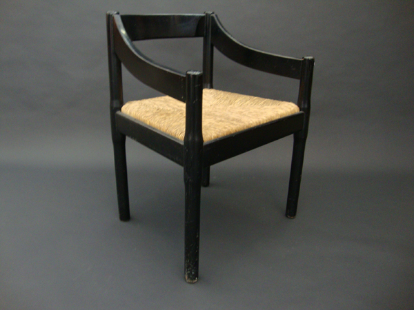 2 Chairs mod. Carimate