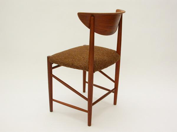 Danish single chair