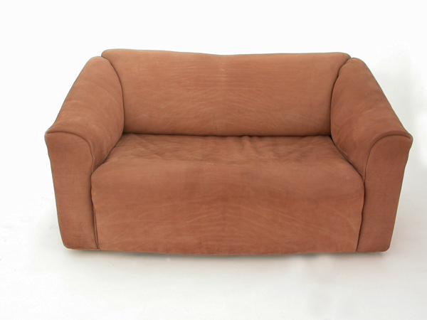 Adjustable 2 seats sofa mod.DS-47