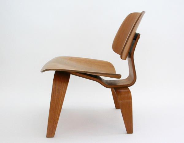 Low chair mod. LCW