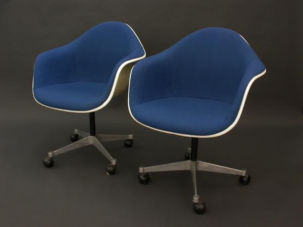 Arm Chairs mod. DAR