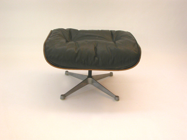 Ottoman (Lounge Chair)