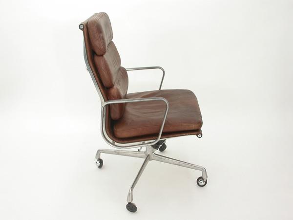 Chair mod. Alu Group Soft Pad