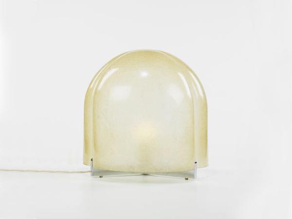 Lamp mod. Mushroom