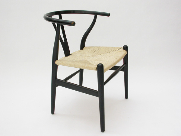 Wishbone nr. 24 Armchairs