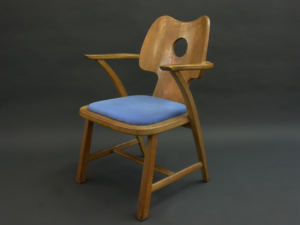 Set of 11 chairs