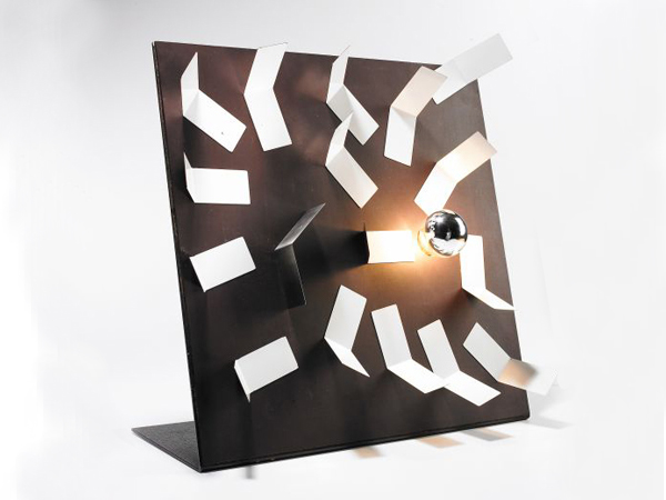 Kalamo magnetic lamp