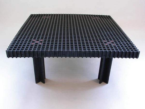 Coffee table mod. Kyoto