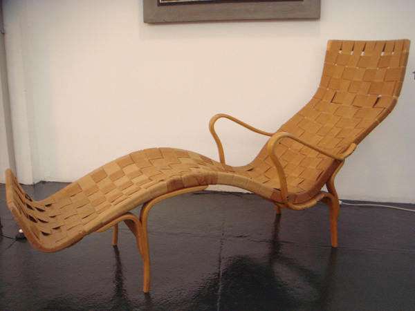 Lounge chair mod. Pernilla