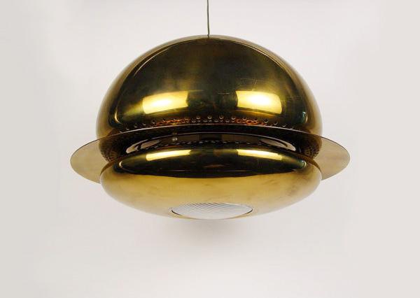 Hanging Lamp mod. Nictea