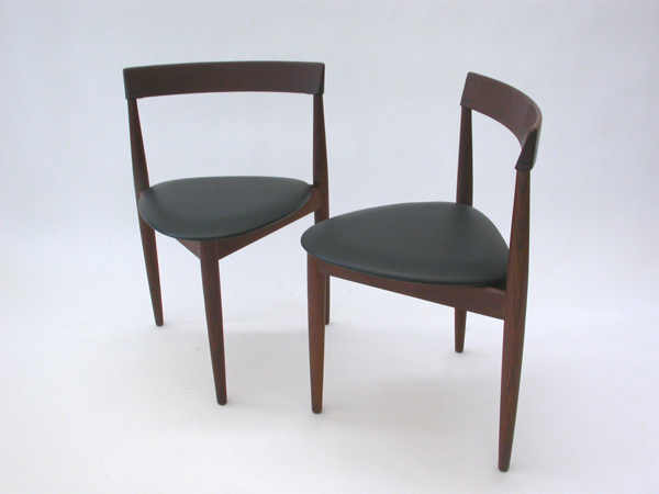 4 Compact Dining Set Chair