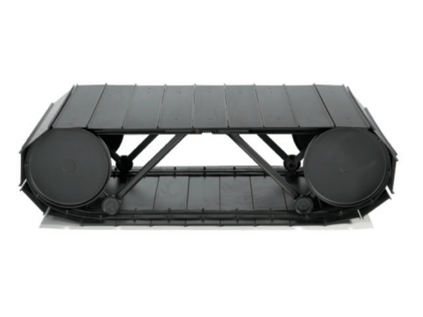 Low rolling table mod. Tanchello