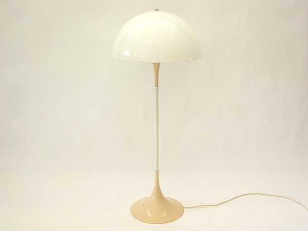 Floor lamp mod. Panthella