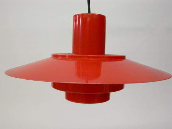 Hanging Lamp mod. Falcon