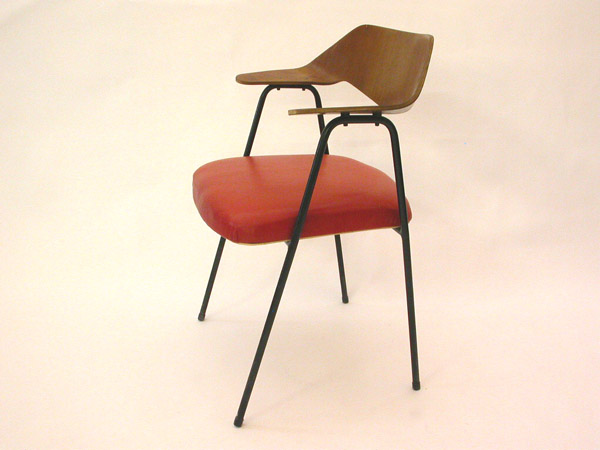 Chair mod. 675