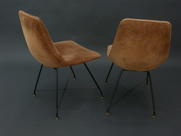 4 Chairs mod. Athena