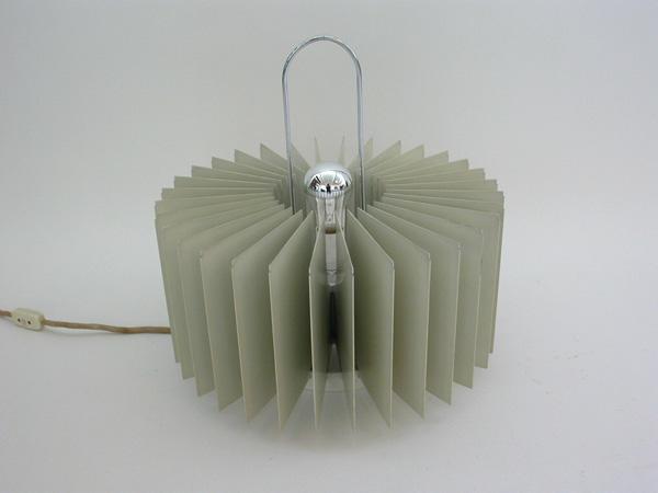 Lamp mod. MT