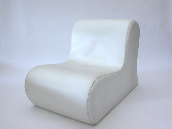 Soft chair mod. 922