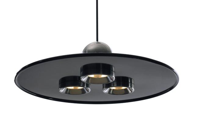 Big Hanging Lamp mod. Lampros