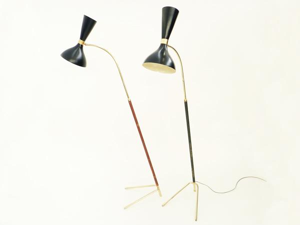 Ajustable Floor Lamp