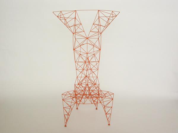 Chair mod. Pylon