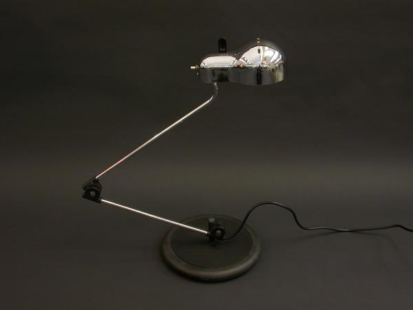 Table Lamp mod. Topo