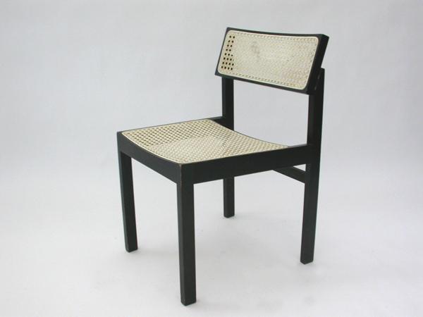 Chairs mod. Guhlstuhl 3100