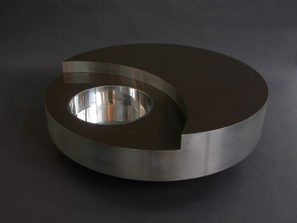 Coffee Table mod. Cassini