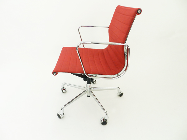 Office Chair mod. Alu Group