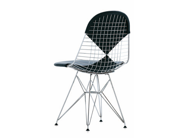 4 Chairs mod. Bikini