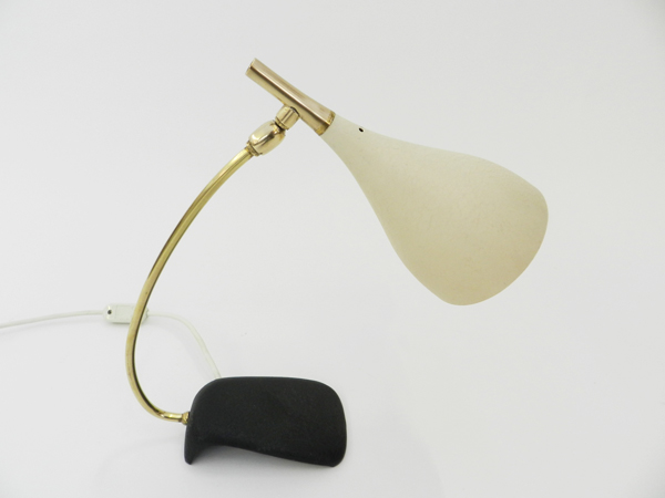 Table Lamp mod. YF 69 Erwi