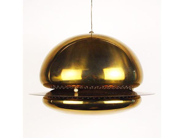 3 Hanging lamps mod. Nictea