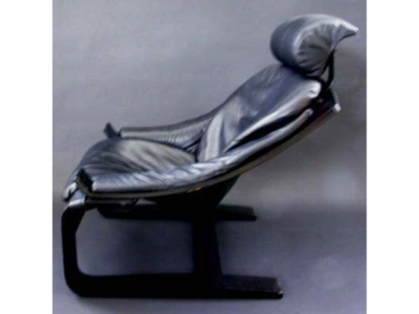 Lounge Chair mod. Kroken