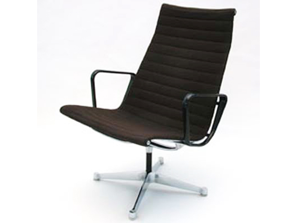 Easy chair mod. Alu Group