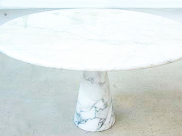 Marble dining table mod. Eros