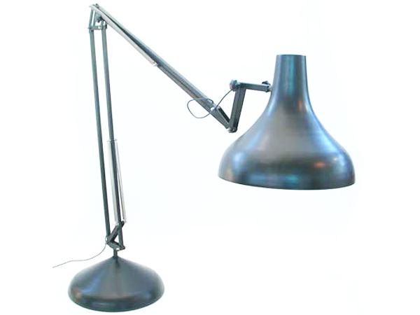Big floor lamp