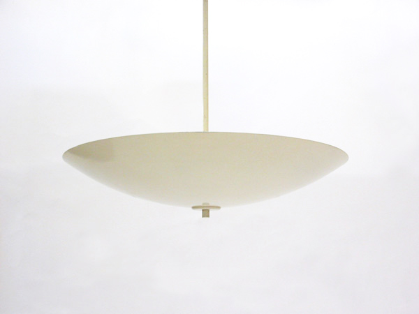 Hanging lamp Swiss Bauhaus