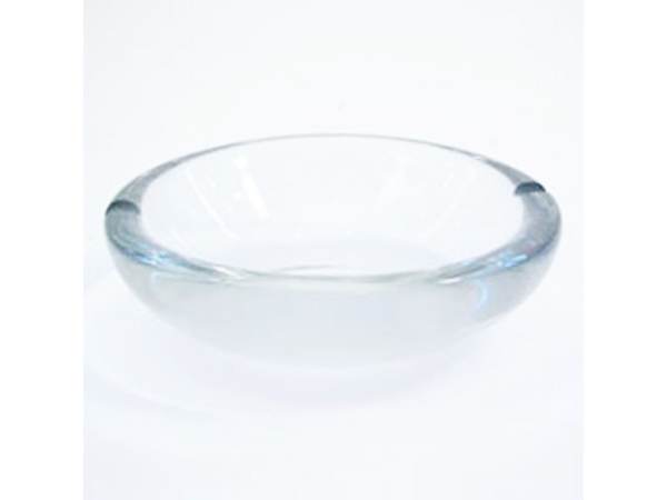 Big Glass Bowl Ashtray