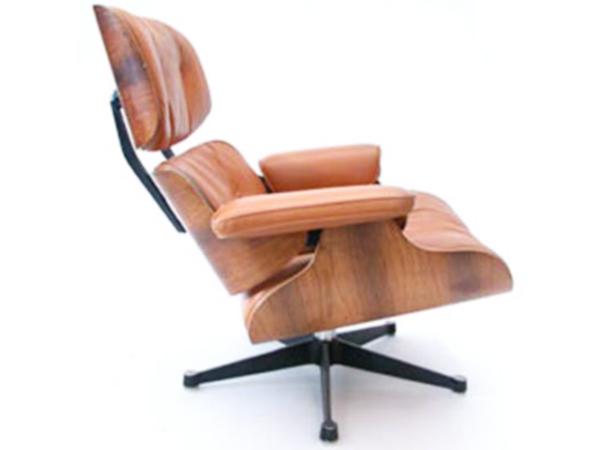 Lounge chair mod. 670