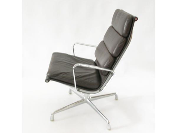 Chair mod. Soft Pad