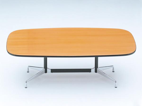 Table-desk mod. Segmented Oval