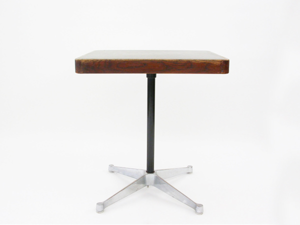Tables for bar with Eames legs