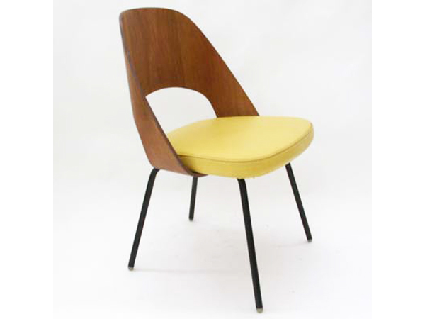 Pair of chairs mod. 71