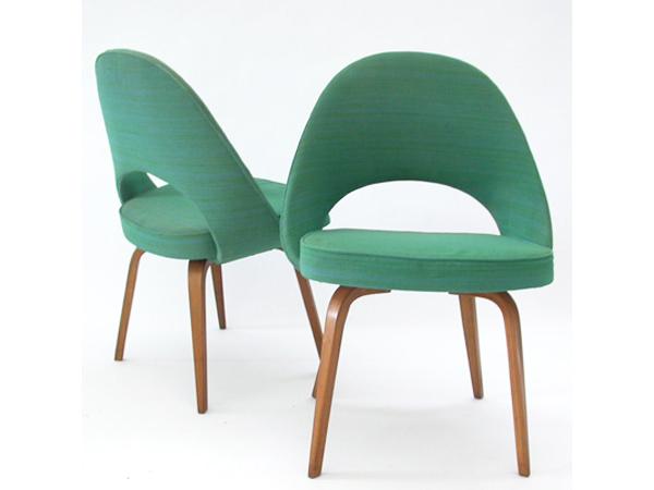 8 Chairs mod. 71
